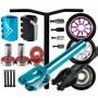 Запчасти и инструменты (1)