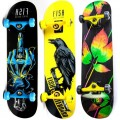 Деревянные скейты (63)
