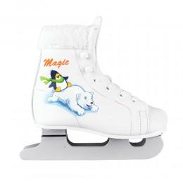 Коньки Sport Collection MAGIC white