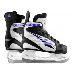 Коньки хоккейные Sport Collection TURBO Blue
