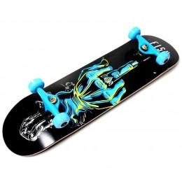 Скейтборд деревянный Fish Skateboard Finger