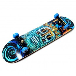 Скейтборд деревянный Fish Skateboard Neptune