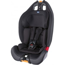 Автокресло Chicco Gro Up Jet Black (9-36 кг)