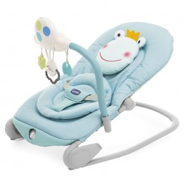 Кресло-качалка Chicco Balloon Froggy