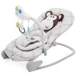 Кресло-качалка Chicco Balloon Monkey