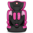 Автокресло Lionelo Levi One Candy Pink (9-36 кг)