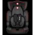 Автокресло Lionelo Levi One Sporty Black (9-36 кг)