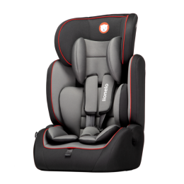 Автокресло Lionelo Levi Simple Sporty Black (9-36 кг)