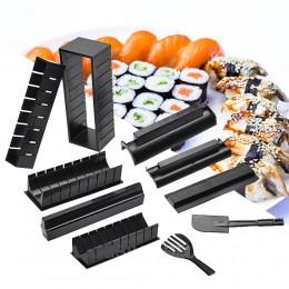 Набор для приготовления суши-роллов  5 в 1 Мидори