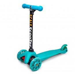Cамокат Scooter Mini Turquoise