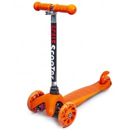 Cамокат Scooter Mini Orange