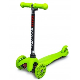 Cамокат Scooter Mini Green