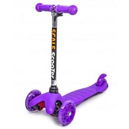 Cамокат Scooter Mini Violet