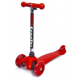 Cамокат Scooter Mini Red