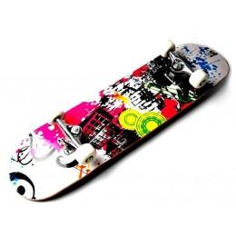 Скейтборд Rainbow