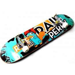 Скейтборд Rail Perry