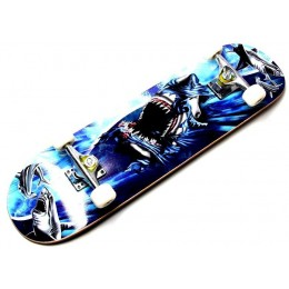 Скейтборд Cool Shark