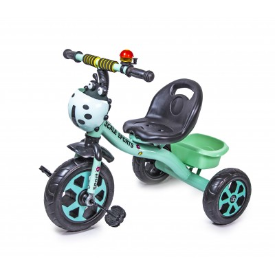 Трехколесный велосипед Scale Sports Mint