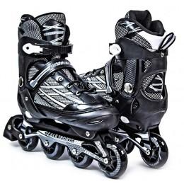 Раздвижные ролики Scale Sports LF 935 Adult Skates