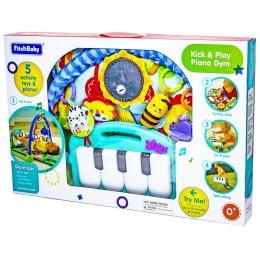 Развивающий коврик Fitch Baby Пианино (8840)