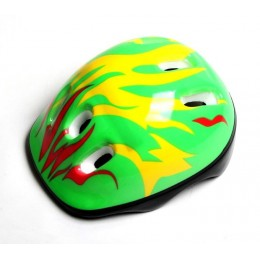 Шлем Green Fire