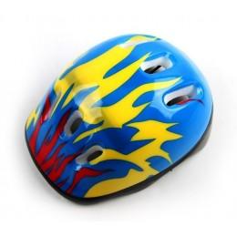 Шлем Blue Fire