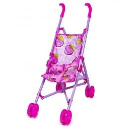 Кукольная коляска-трость AS886