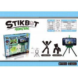 Stikbot studio| Стикбот Monsters JM-03Q