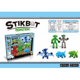 Stikbot studio| Стикбот Monsters JM-03N