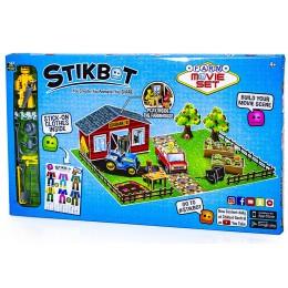 Stikbot studio| Стикбот студия Ферма JM-06D