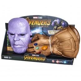 Игровой набор Перчатка и маска Таноса