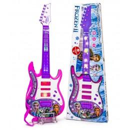 Детская гитара Frozen XQ333