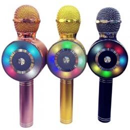 Беспроводной караоке-микрофон WSTER WS-669