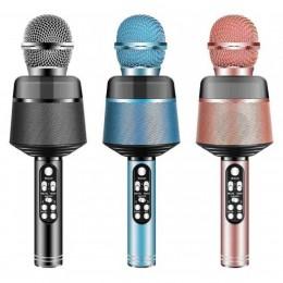 Беспроводной караоке-микрофон Tosing Q-008