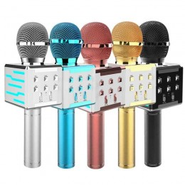 Беспроводной караоке-микрофон DS-868