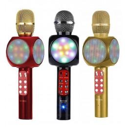Беспроводной караоке-микрофон WSTER WS-1816