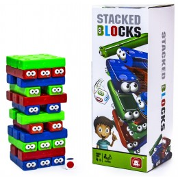 Настольная игра Blocks