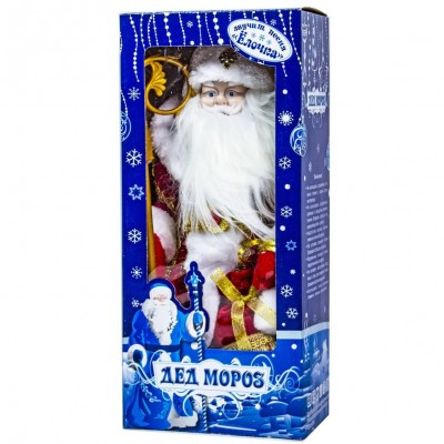 Музыкальный Дед Мороз 1315-16