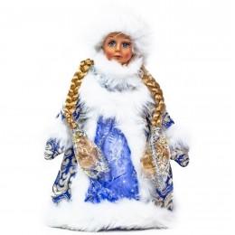 Снегурочка - сумка для подарков