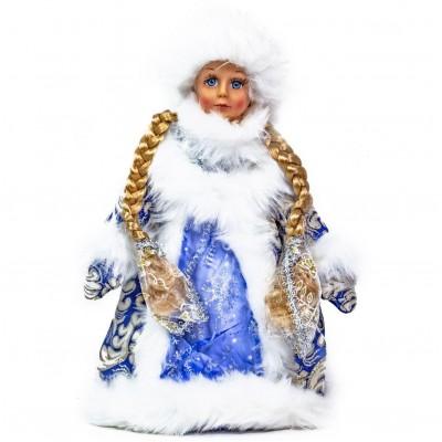 Снегурочка - сумка для подарков TG202