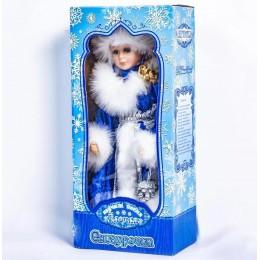 Музыкальная Снегурочка 19B803-16