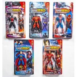 Герои SuperHero 283-41