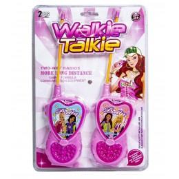 Детская рация Walkie Talkie JC625
