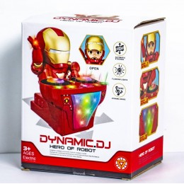 IRON MAN DJ 6619B