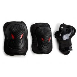 Защита Sport Shield Черная