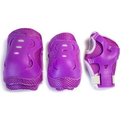 Защита Sport Series Фиолетовая