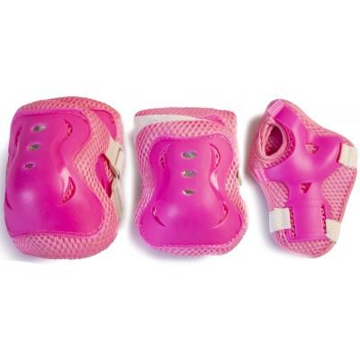 Защита Sport Series Розовая