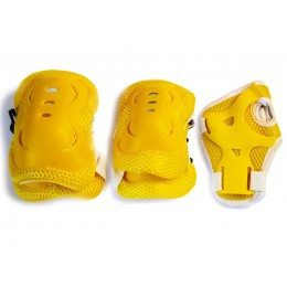 Защита Sport Series Желтая