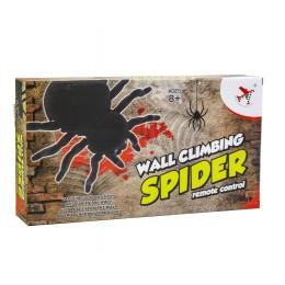 Паук WALL CLIMBING SPIDER 878, ползающий по стенам