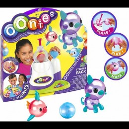 Набор для создания игрушек OONIES, Волшебная Фабрика Oonies